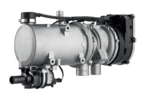 Предпусковой подогреватель Webasto Thermo Pro 90 (дизель, 12 В)