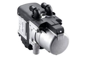Предпусковой подогреватель Webasto Thermo Pro 50 (дизель, 24 В)