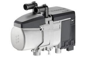 Предпусковой подогреватель Eberspacher HYDRONIC 3 B4E с расширенным монтажным комплектом