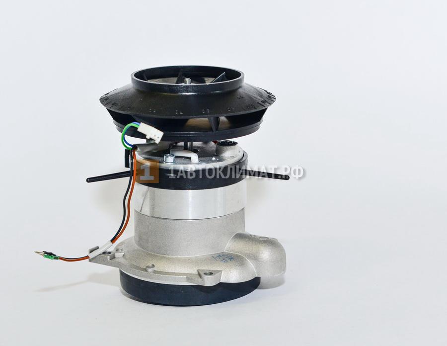 Нагнетатель воздуха 12В для (4ДМ2)