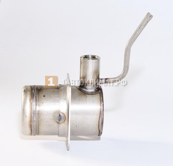 Камера сгорания (дизель)