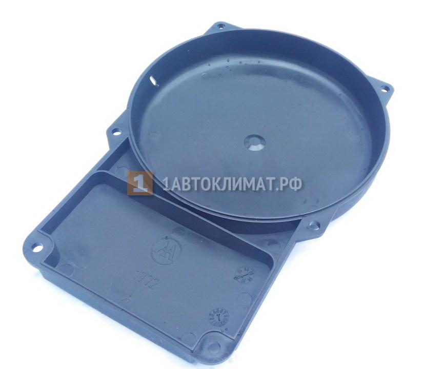 Крышка (пластмассовая для нагнетателя воздуха КОМПАКТ)