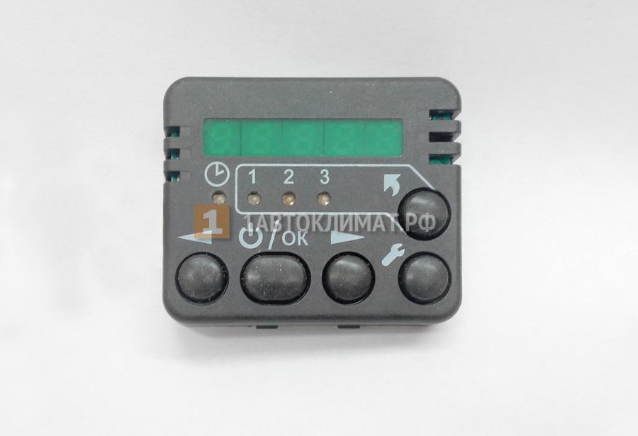 Пульт управления ПУ-20-12В