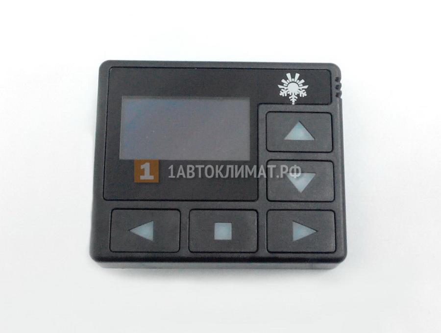 Пульт управления универсальный ПУ-27 (OLED)