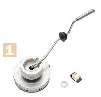 Горелка бензиновая для AT3900/AT5500 Evo