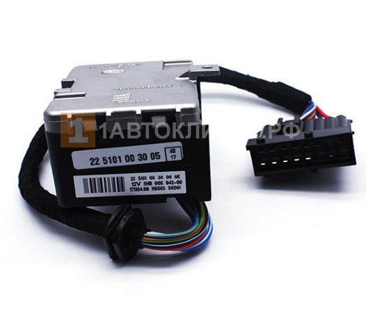 Блок управления 12B Airtronic D4