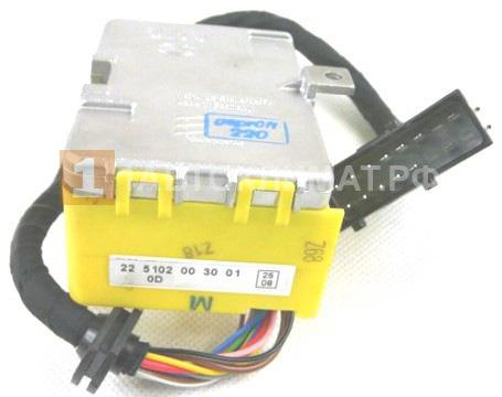 Блок управления Airtronic D2 24B