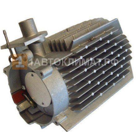 Теплообменник (котел) D1 LC