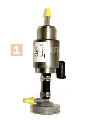 Топливный насос DP42 для АТ2000STC