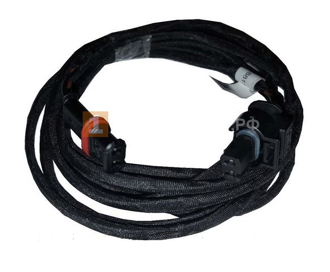 Жгут проводов ТТ-С/E для насоса 4847 L = 2000 мм