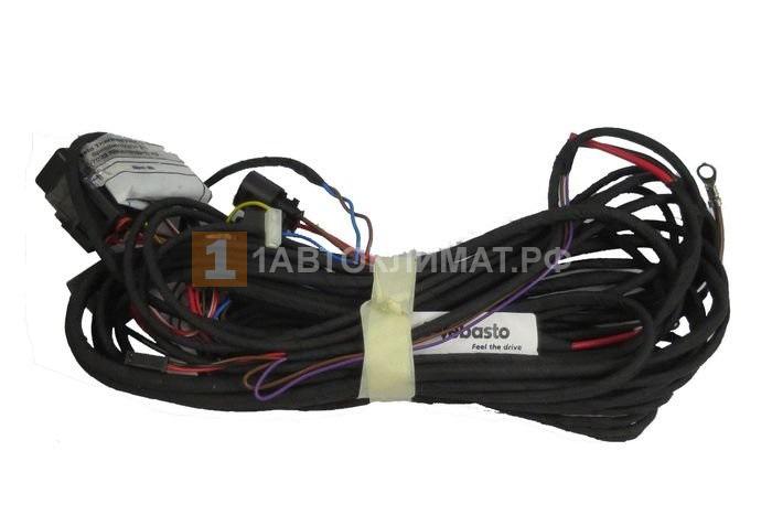 Жгут проводов TT-C/E / 9001080D