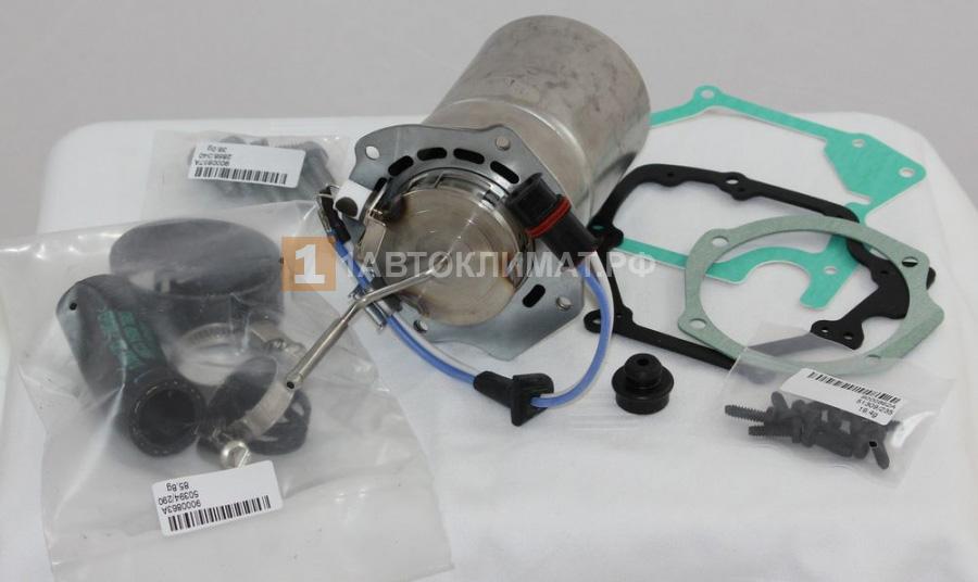 Горелка ТТC/Е 12В со штифтом (бензин) / 92335D