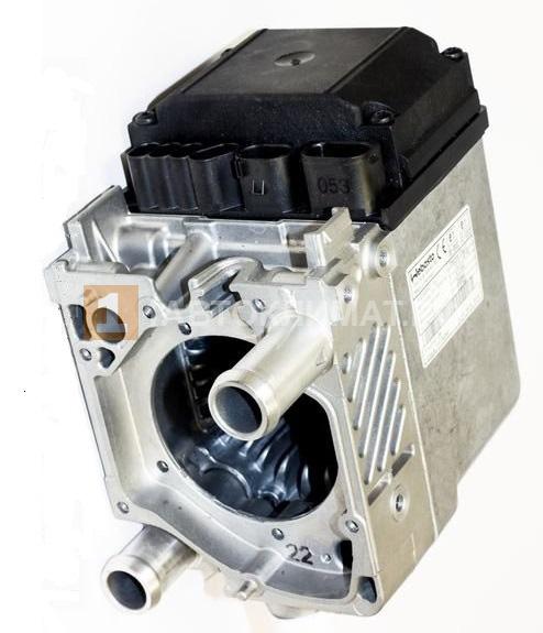 Блок управления TT-Z (дизель)