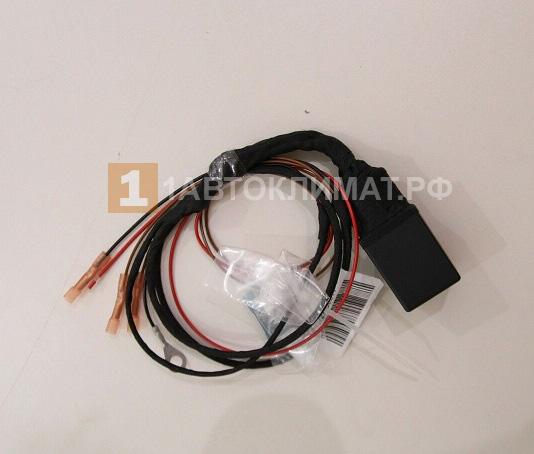 Жгут прводов в комплекте для отопителя в Mitsubishi L200/ ВБ