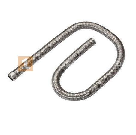 Труба выхлопная Ø22мм