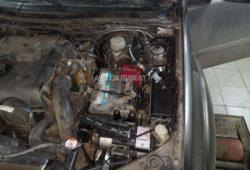 Установка на Mitsubishi Pajero Sport предпускового подогревателя Бинар 5S DIESEL