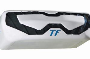 Рефрижераторная установка TerraFrigo S80 Stin, S80P Stin