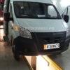 Установка в салон пассажирского микроавтобуса ГАЗЕЛь автономного воздушного отопителя ПЛАНАР 44Д-12-GP