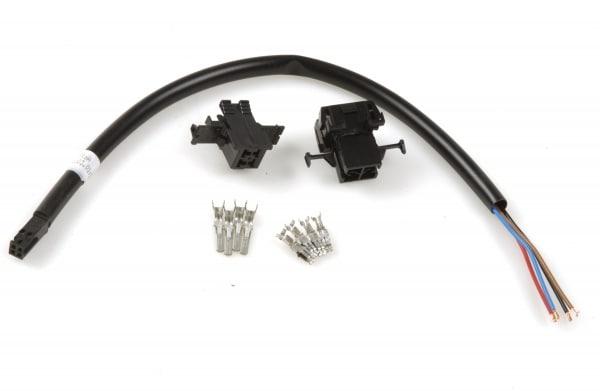 Ремонтный разъём на минитаймер со жгутом. 4х контактный / 31916A