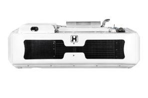 Холодильная установка HT-250 SP II с функцией обогрева
