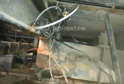 Топливный насос подключение к баку грузовика
