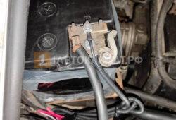 Подключение подогревателя к аккумулятору автомобиля