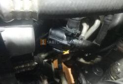 Монтаж предпускового подогревателя Бинар 5S на джип