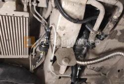 Монтаж топливного насоса подогревателя