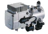 Предпусковой подогреватель Eberspacher Hydronic D10W дизель (12В) с монтажным комплектом