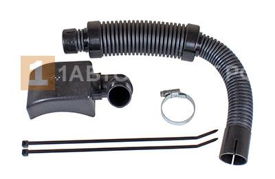 Воздухозаборник с глушителем сб. 3043