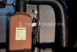 Монтаж двухзонной разводки отопления