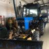 Трактор Беларус установка подогревателя Бинар 5S DIESEL 12В