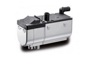 Предпусковой подогреватель Eberspacher HYDRONIC D4W SC 12В с монтажным комплектом