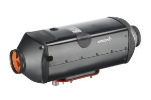 Отопитель Eberspacher AIRTRONIC B1 LC с монтажным комплектом и выключателем