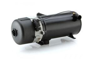 Предпусковой подогреватель Webasto Thermo E 200 (дизель, 24 В)