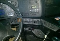 Установка автономки Планар 4ДМ2 на МАЗ