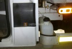 Установка отопителя Планар 4ДМ2-12 в Мерседес Спринтер