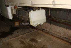 Установка автономного отопителя Вебасто в кабину Газели