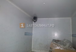 Установка Планар 4ДМ2-12 в будку Пежо Боксер